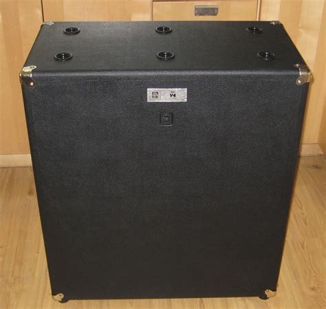 eg v4 guitar cabinet 301 moved permanently