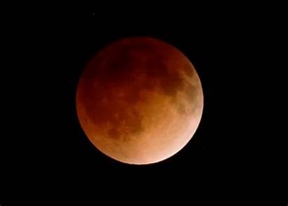 Eclipse Lunar Moon Total Century Blood Sun