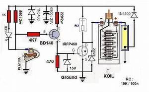 Tci   Transistor Control Ignition    Membuat Sendiri Tci