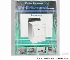 Whirlpool 677818l Dryer Manual For Whirlpool Gas And