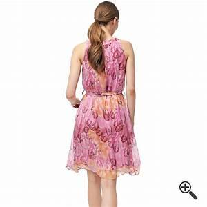 Kleider Aufhängen Stange : luftiges sommerkleid in kurz und pink kleider bis zu 87 g nstiger online kaufen ~ Michelbontemps.com Haus und Dekorationen