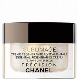 chanel anti aging cream reviews