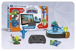 Activision to invade mobile devices with Skylanders Trap ...