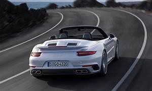 Porsche 911 Modelle : neue porsche 911 turbo und turbo s modelle sind da ~ Kayakingforconservation.com Haus und Dekorationen