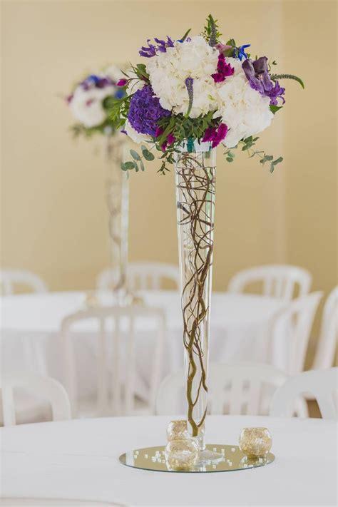 mousse pour chaise composition boule de fleurs quot volume quot sur vase conique 80cm
