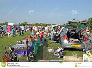 Summer Boot Fair Editorial Photography - Image: 32064677