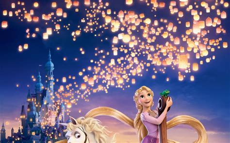 Disney Laptop Backgrounds by Free Disney Tangled Wallpapers Wallpaper Wiki