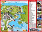 Map For Niagara Falls - Free Printable Maps