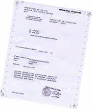 Certification De Non Gage : tout savoir sur le certificat de non gage ~ Maxctalentgroup.com Avis de Voitures