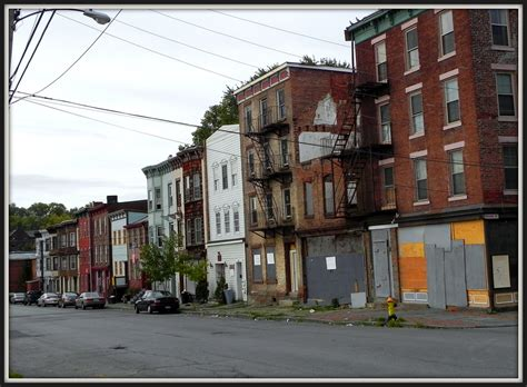Liberty Street - Newburgh, New York | This street is ...