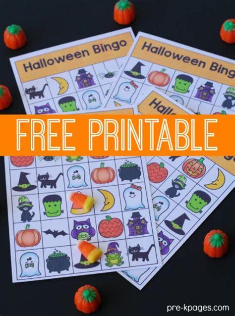 best 25 bingo ideas on 826   13c9325dba680647f2266f393bf445b7 halloween bingo preschool halloween