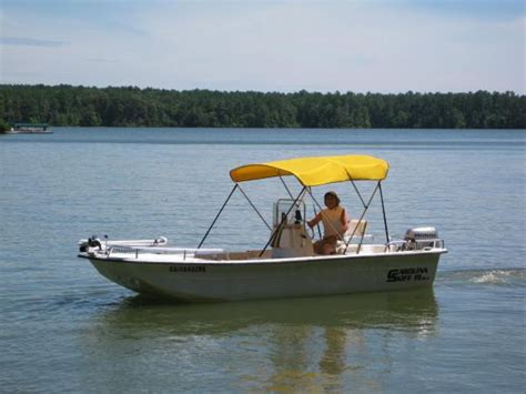How To Build A Boat Bimini Top by Diy Bimini Top For Jon Boat Diy Craft