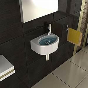 Gäste Wc Handwaschbecken : waschtische waschbecken f r ihr exklusives bad g ste wc design keramik handwaschbecken ~ Markanthonyermac.com Haus und Dekorationen