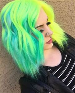 1000 images about Dyed Hair & Pastel Hair on Pinterest