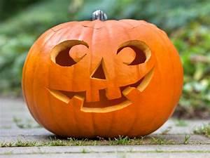 How, To, Carve, A, Pumpkin
