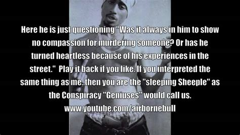 tupac talks  illuminati approaching   deal