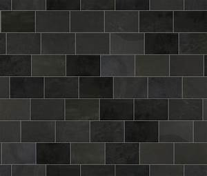 Black Slate Tile Texture | www.pixshark.com - Images ...