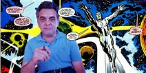 How Jack Kirby Influenced Comic Book Movies | Screen Rant
