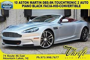 Sell Used 2010 Aston Martin Dbs - Carbon Black Edition
