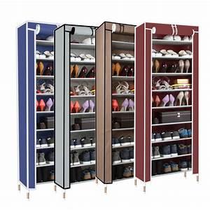 Shoe Storage - Pilotproject org