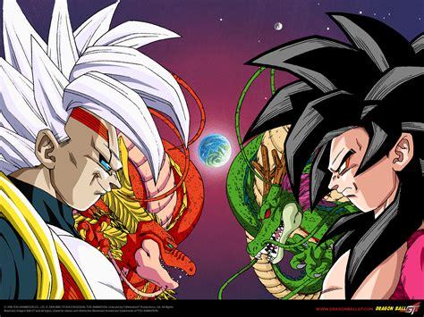 Fotos Do Dragon Ball Gt Imagui