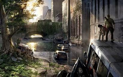 Last Concept Games Apocalyptic Desktop Wallpapers Background