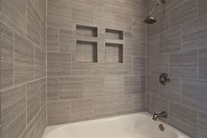 Carrara marble tile white bathroom design ideas modern for Houzz com bathroom tile