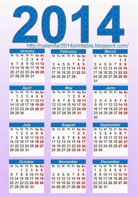 pocket calendar  template  printable calendar