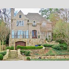 Ansley Park Real Estate  Home Sweet Home Atlanta