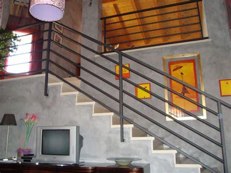 ringhiera da interno ringhiere e balconi in ferro battuto