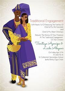 9 best afrocentric wedding invitations images on pinterest With african wedding invitations samples