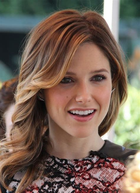 Sophia Bush Extra Set Photos Universal City January 2014