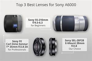 10 Best Lenses for Sony a6000 in 2020 in 2020