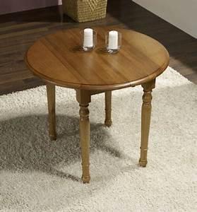 Table Et Chaises De Terrasse Table Ronde 90 Cm Diametre