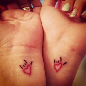 18 best best friend tattoos images on Pinterest | A tattoo ...