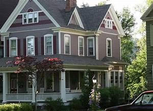 Exterior, House, Paint, Colors, -, 7, No-fail, Ideas