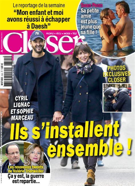 Closer France (Digital) Magazine - DiscountMags.com