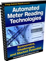 Automated Meter Reading Technologies Energy Business