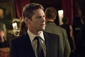 'The Vampire Diaries' Creator Wanted Matt Donovan to Have ...