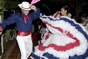 Dance Tidbits – Costa Rican Dances | Fordney Foundation