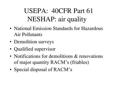 introduction  asbestos practices  hr