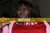 Gabourey 'PRECIOUS' Sidibe Celebrates Losing 50 Pounds ...
