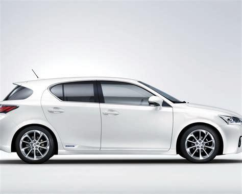 Gambar Mobil Lexus Es by 2011 Lexus Ct 200h The Best Lexus Cars Gambar Modifikasi