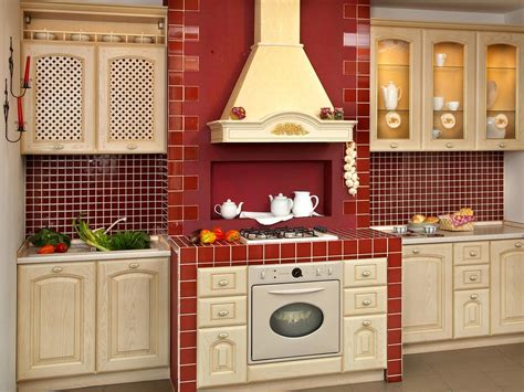 Cream Wooden Kitchen Cabinet And Red Mozaic Tile. Wall Unit Ideas Living Room. Small Bathroom Design Hgtv. Proposal Ideas Prague. Playroom Ideas For Toddlers Uk. Apartment Therapy Entryway Ideas. Wedding Ideas At Home. Apartment Special Ideas. Valentines Ideas For Her