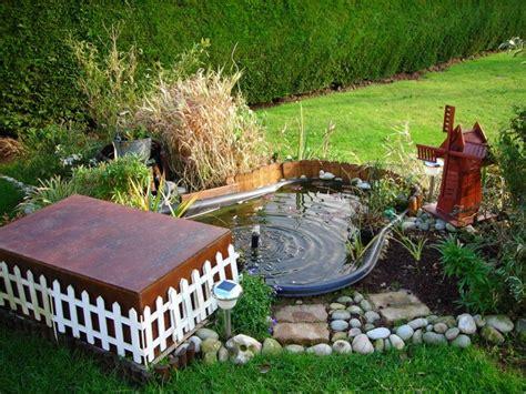 petit bassin de jardin mon petit bassin de jardin 500 l photos