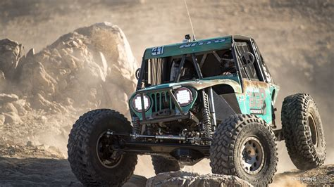 King Of by 2017 King Of The Hammers 4400 Qualifying Gallery