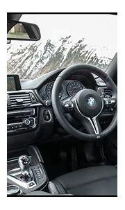 2015 BMW M4 Coupe (UK-Version) - Interior   Caricos
