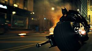 Batman HD Wallpapers And Background Images