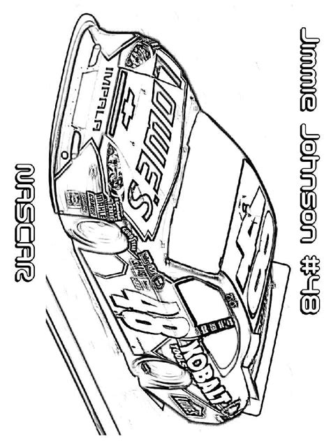 nascar coloring pages nascar coloring pages free printable nascar coloring pages