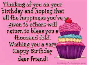 happy birthday wishes cards for a special friend greetings wishes images